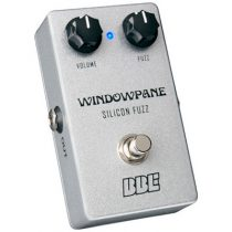 BBE-Windowpane-fuzz-pedal