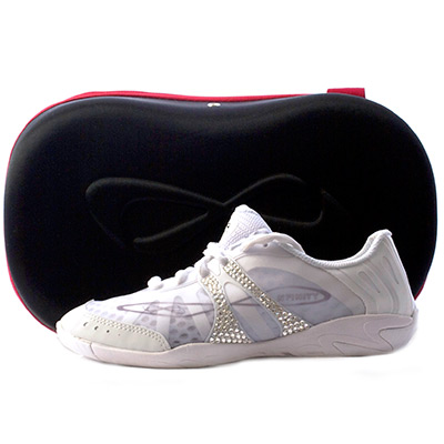 Nfinity Vengeance Cheer Shoes Music Collection And Dance